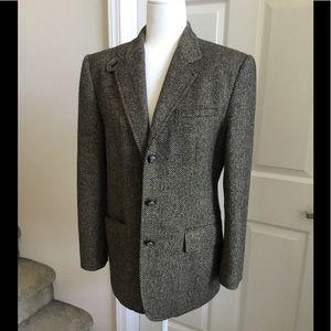 Lauren Ralph Lauren Jackets & Coats - Ralph Lauren Riding Wool Jacket/Blazer